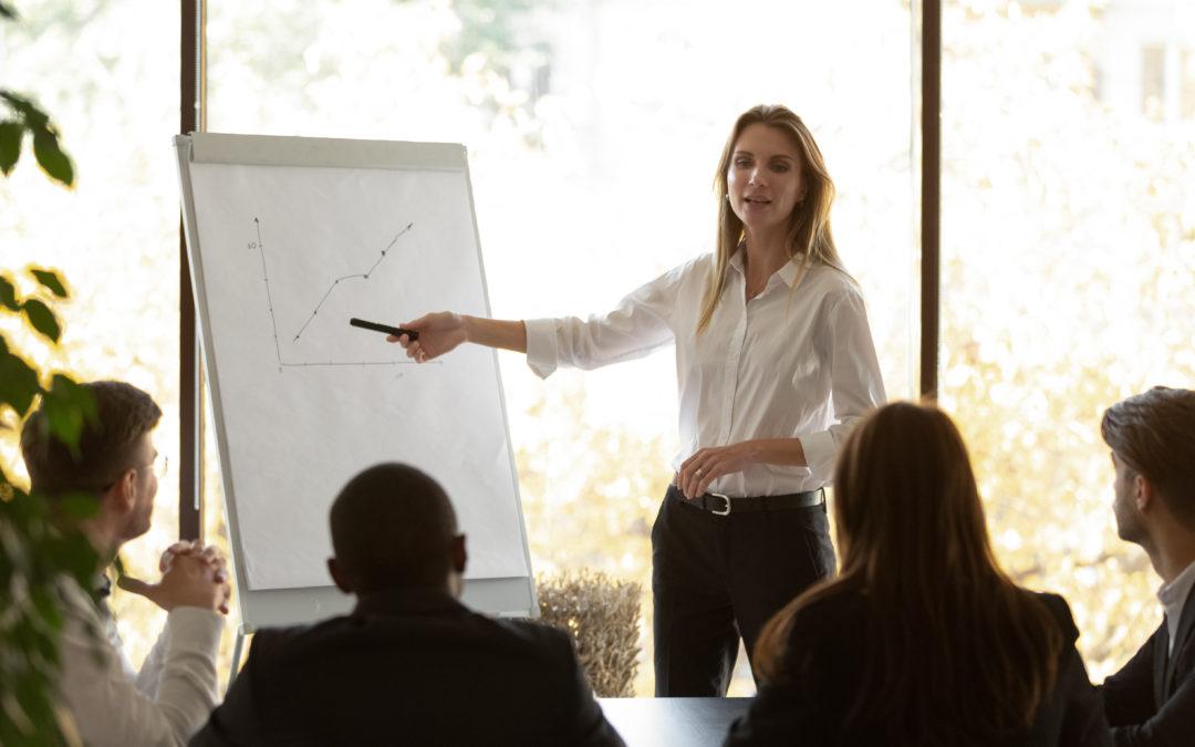 Pourquoi les femmes doivent affirmer leur propre style de Leadership ?